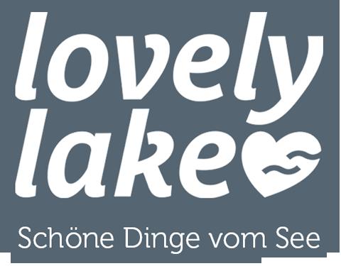 Lovely Lake Logo